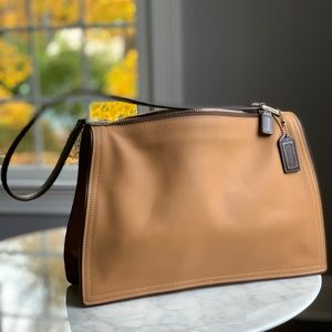 Coach handbag - like new condition!